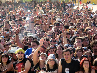 Leyendas del Rock 2009