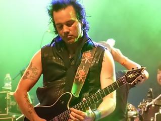Frontiers Rock Festival (Day 2) 24/04/2016 - Trezzo