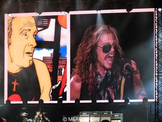Aerosmith + Alterbridge + guests