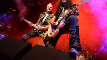 Frontiers Metal Festival - Live Trezzo Sull'Adda - 30 oct 2016