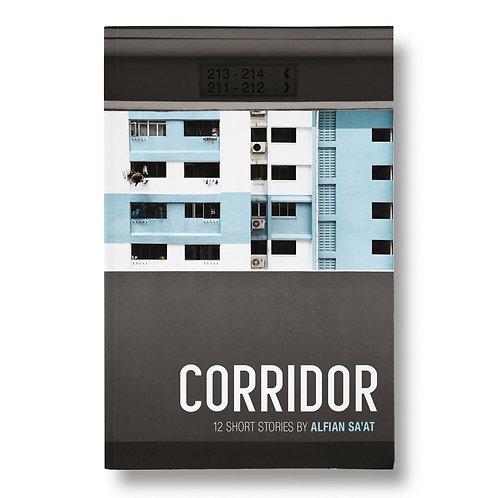 Corridor: 12 Short Stories / by Alfian Sa'at