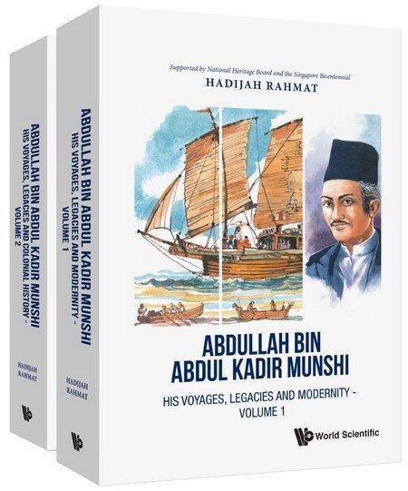 Abdullah bin Abdul Kadir Munshi (In 2 Volumes)