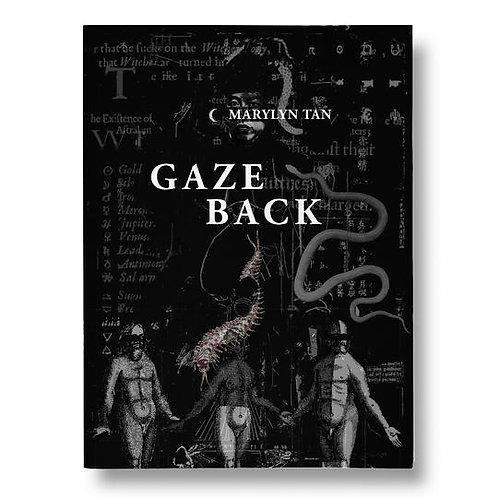 Gaze Back / by Marylyn Tan