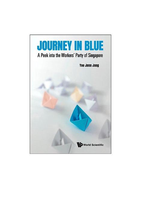 Journey in Blue  /by Yee Jenn Jong