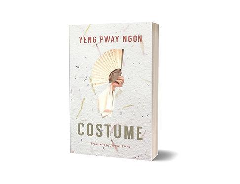 Costume / by Yeng Pway Ngon