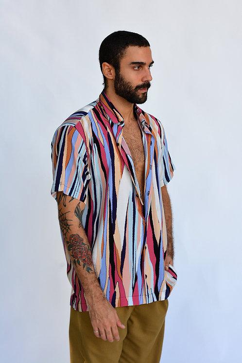 Camisa Málaga