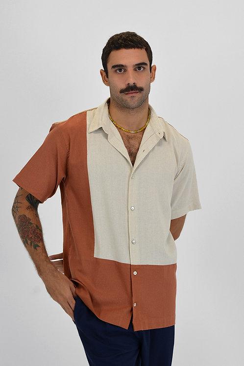 Camisa Canela