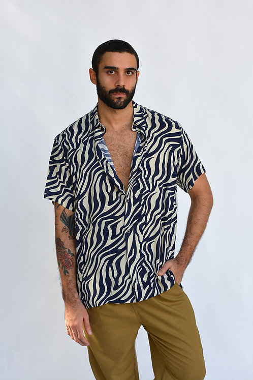 Camisa Alagoinhas