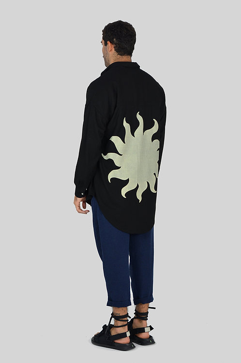 Camisa Ícaro