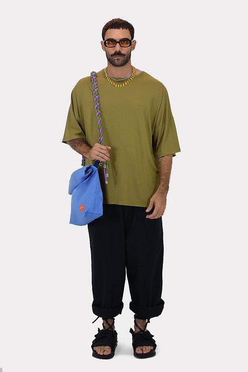 Camiseta Olive