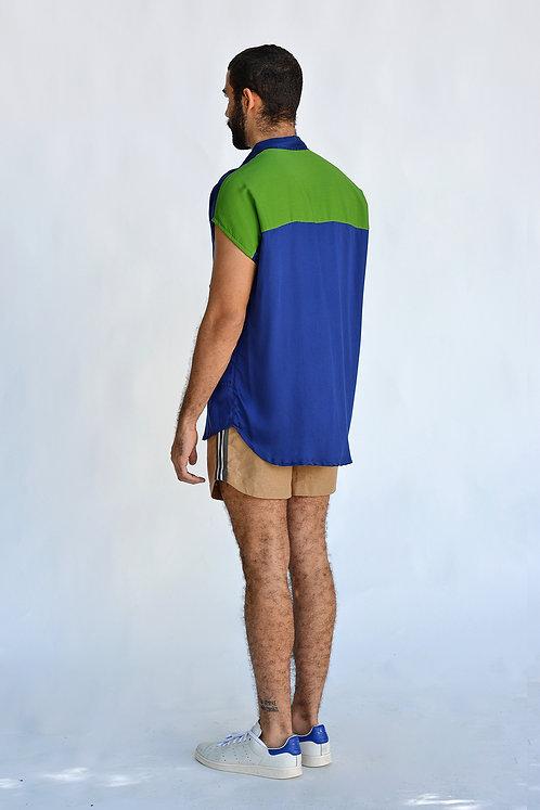 Camisa Canário