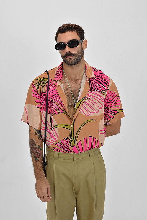 Camisa Valdés