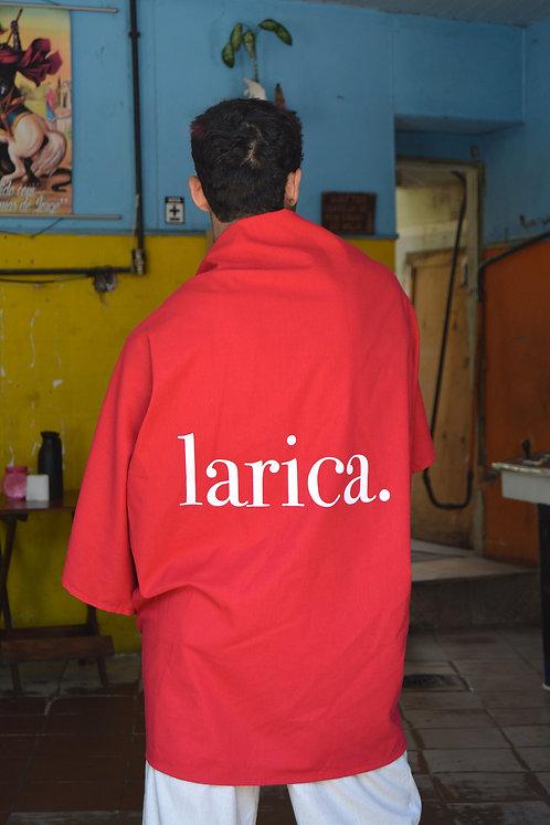 Canga Larica - Pipoca Press + RETROPY