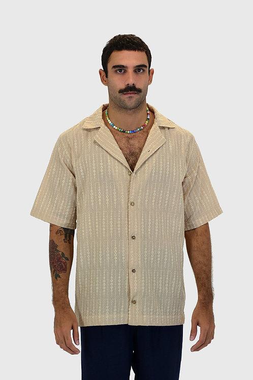 Camisa Gengibre