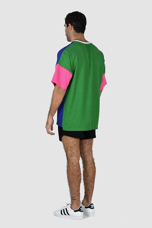 Camiseta Puyo