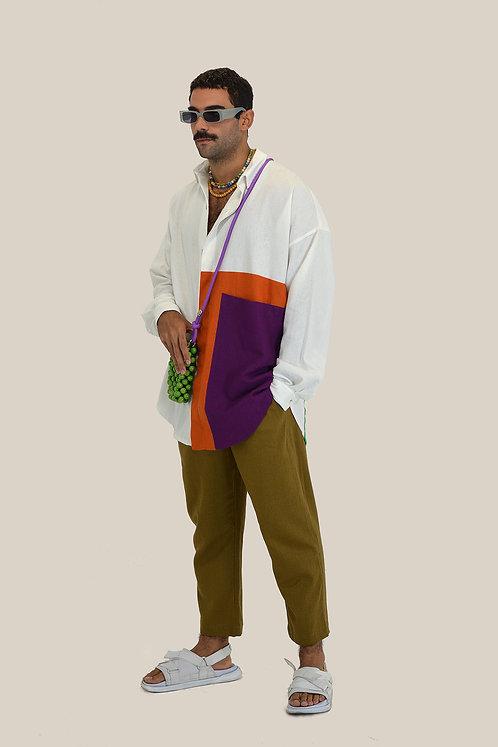 Camisa Goa