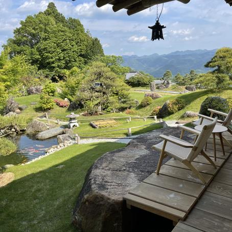 Sasayuri-Ann, Countryside Villa in Nara Prefecture