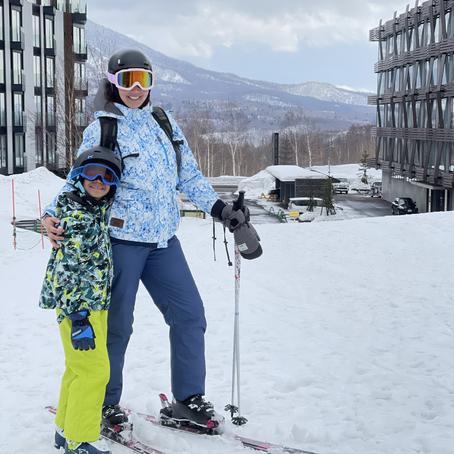 Niseko Japan, Adorable Ski Town Known For Its World Famous Fresh Powder (Vlog)