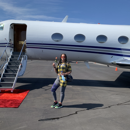 Unforgettable Group Trip to Los Cabos, Mexico on a Gulfstream IV Private Jet(Vlog)