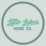 Little lakes
