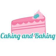 Caking and Baking
