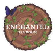 Enchated Tea Room