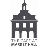 The Cafe at Market Hall
