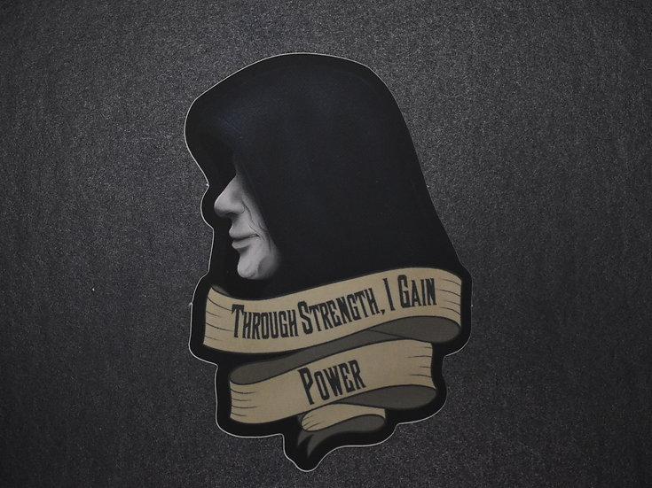 Darth Sidious Sticker