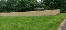 dogear fencing