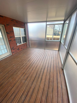 composite decking.HEIC