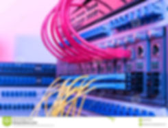 fiber-optic-cables-utp-network-cables-connected-hub-ports-56584025.jpg