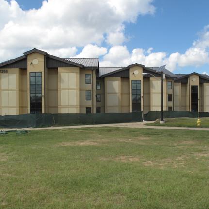 Volar Barracks Renovation Phases II and III