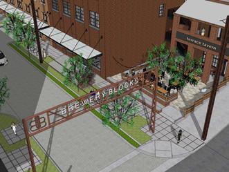Horizon Partners taps another historic renovation