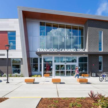 Stanwood-Camano YMCA