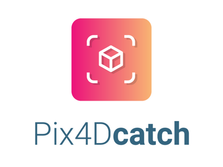 Pix4DcatchのAndroid版がリリースされました