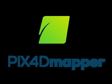 【無料】PIX4Dmapperナレッジデータベースを公開