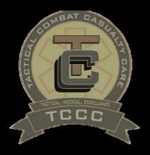 TCCC-MP & Combat Lifesaver