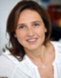 Sophie Bachman - Coach Cadres Dirigeants - Coaching Paris - V2 Partners