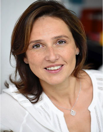 Sophie Bachman - Coach Cadres Dirigeants - Coaching Paris - V2 Partners