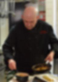 Chef cuisine | Bistronomie | Cocotte et vins | Saint Maur des fossés