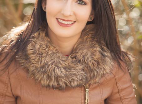 Meet the Singers: Fiona Flynn