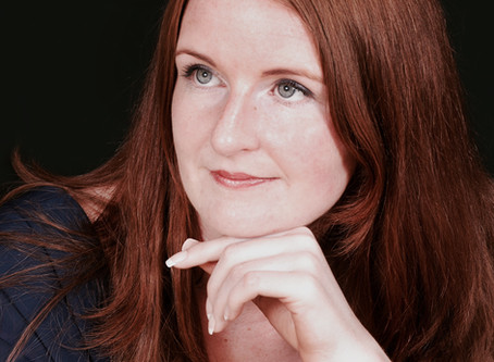 Meet the Singers: Aisling Kenny