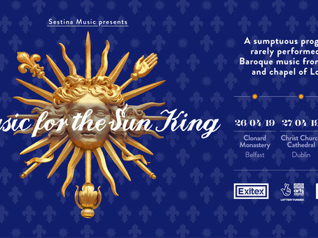 A Day in the Life of the Sun King, Louis XIV