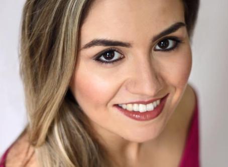 Meet the Singers: Rebecca Murphy