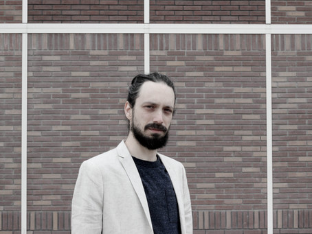 Meet the Singers: Francesco Giusti