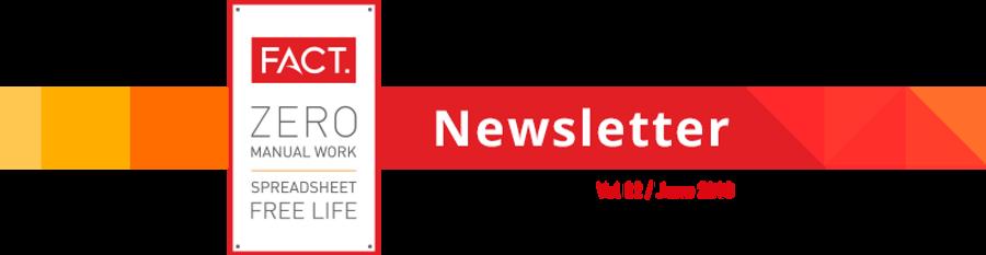 FACT ERP.NG Newsletter Vol 02 / June 2018