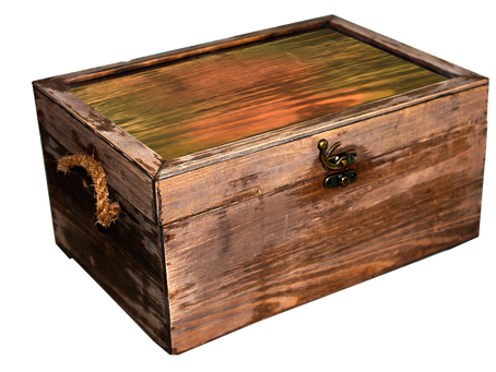 On Dealing With Grief, Part 1 -- The Box and Ball Analogy