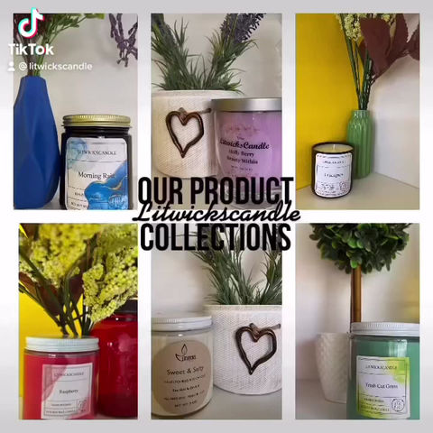 Preview our product collections!