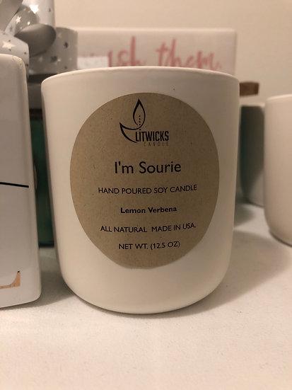 I'm Sourie
