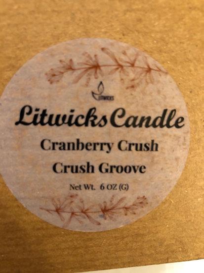 Crush Groove